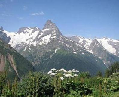 Regiunea economică nord-caucaziană este o intersecție importantă a transportului