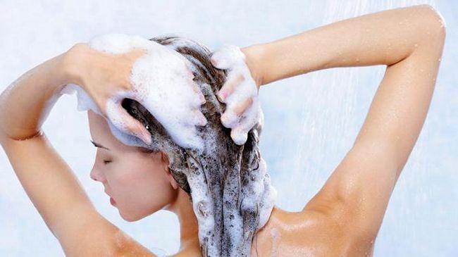 Șamponul La Cree. opinii