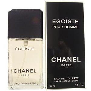 Chanel Egoistul: o alegere de macho imperios