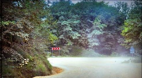 Tuapse Shaumyan Pass