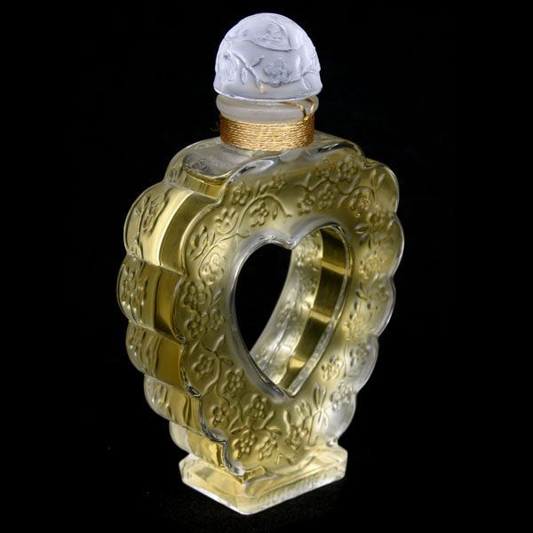 Capodoperele parfumului