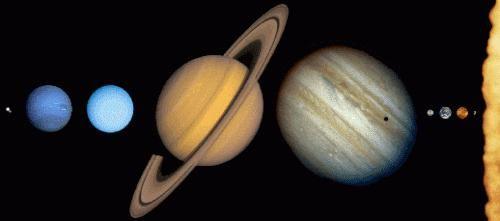 galaxia sistemului solar