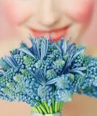flori din modele de țesături de margele