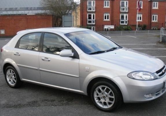 Chevrolet Lacetti Wagon - comentarii proprietar
