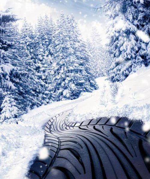 Anvelope Kumho WinterCraft SUV Ice WS31: opinii ale proprietarilor, caracteristici și caracteristici