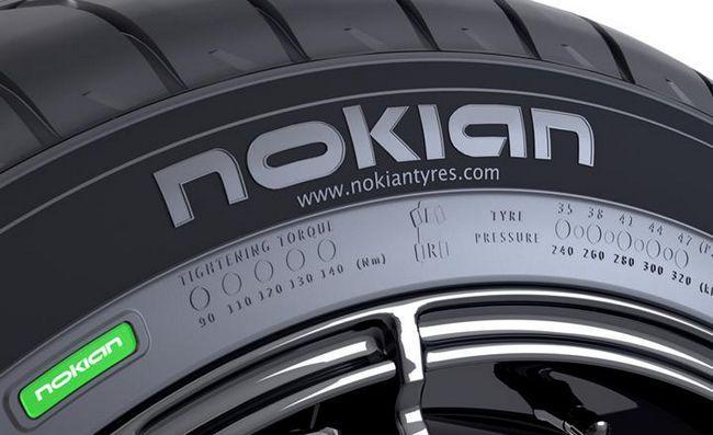 Anvelope Nokian