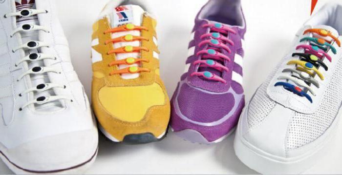 silicon shoelace отзывы