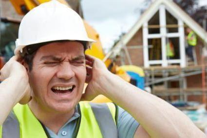 Impactul zgomotului asupra oamenilor
