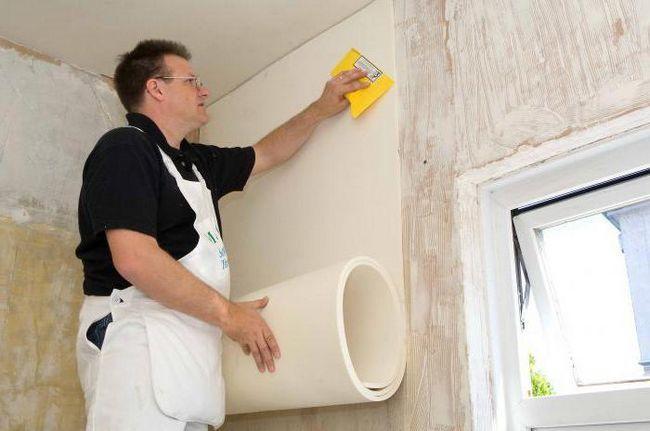 Ce material trebuie folosit pentru izolarea fonică a pereților