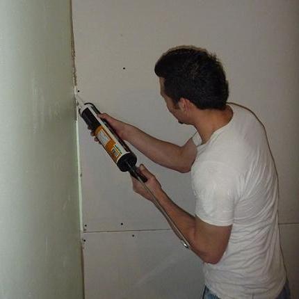 Tipuri de izolare fonică a pereților