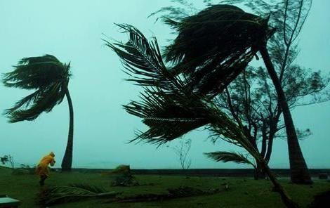 puterea vântului