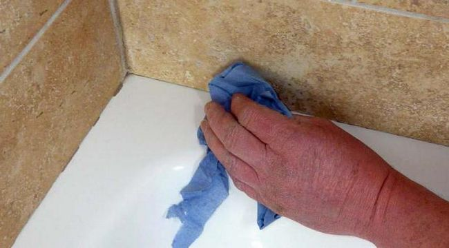Cum să dizolvați agentul de etanșare siliconic la domiciliu