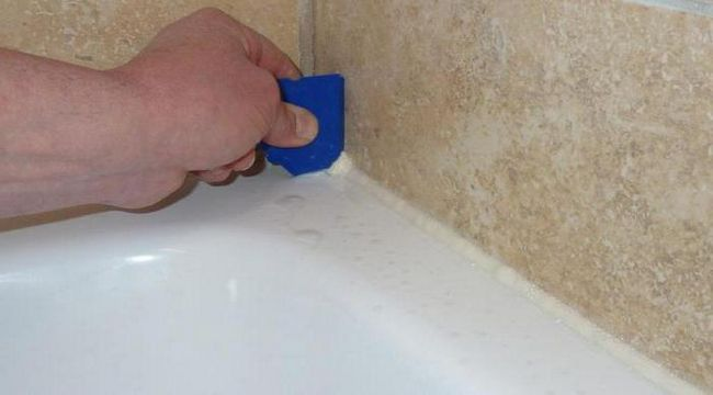 silicon de etanșare pentru sală de duș