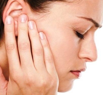 Simptomele otitei la adulți