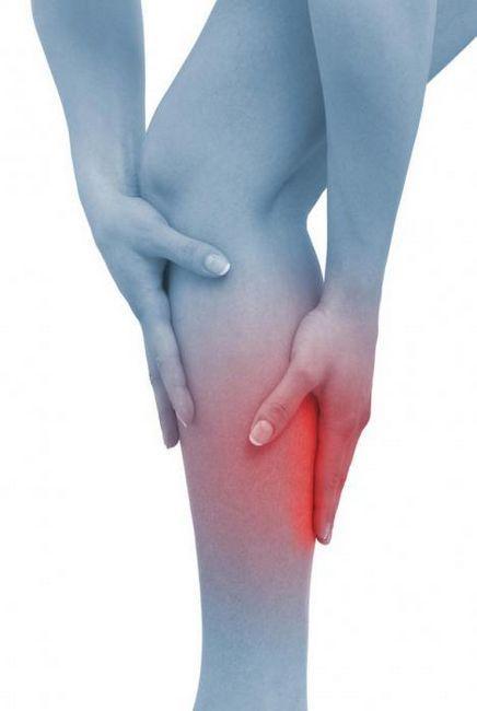 Simptomele piciorului cancerului osos