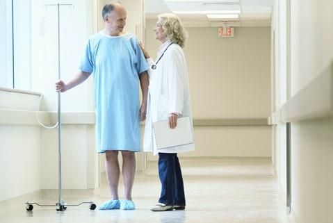 Accident vascular cerebral ischemic: recuperare