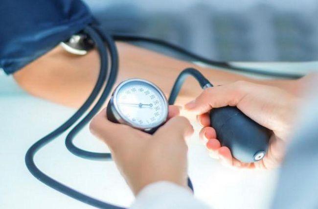hipertensiunea arterială de gradul doi