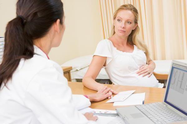 sindromul eisenmenger și sarcina