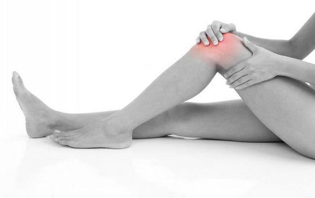 sinovitis recenzii de tratament genunchi comun