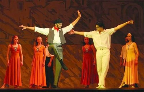 Sirtaki și alte dansuri grecești