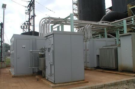 sistem de alimentare cu energie electrică