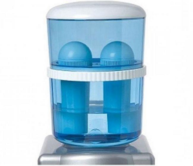 analiza sistemelor de purificare a apei