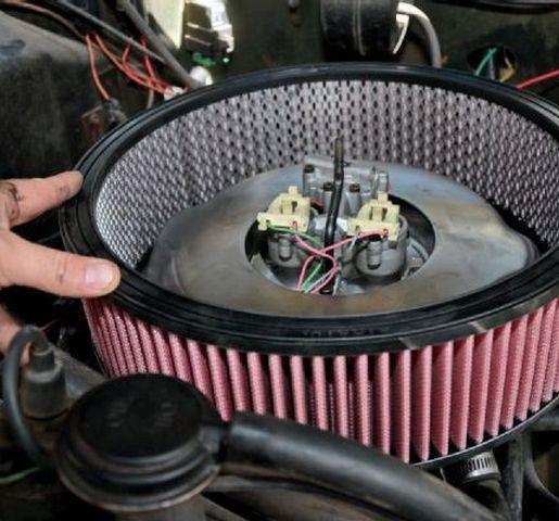 motor de putere