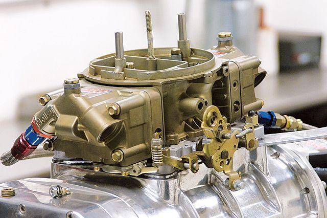 motor diesel sistem de putere