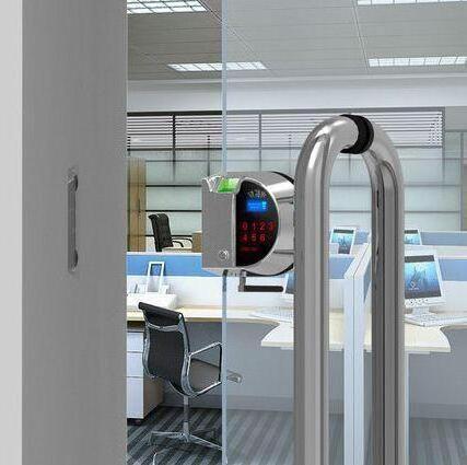Instalarea controlului accesului CCTV