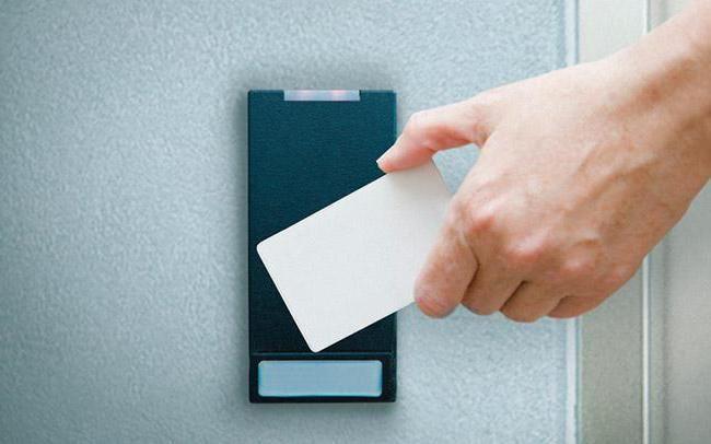 instalarea accesului la controlul alarmei