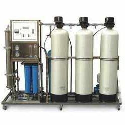 sisteme de purificare a apei dintr-o casă de țară
