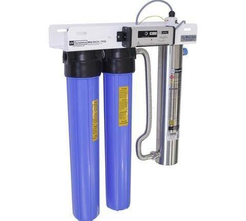 sisteme de tratare a apei pentru o casă de țară