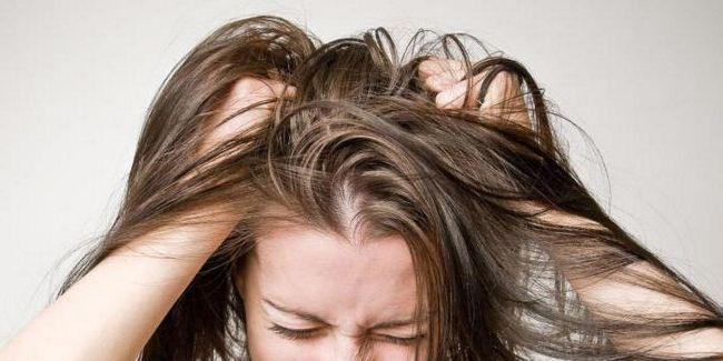 ce înseamnă scalpul