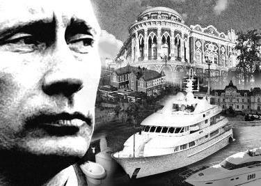 Raportul scandalos al lui Boris Nemtsov