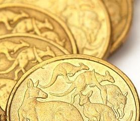 Câți centi într-un dolar, fabricat în ... China?