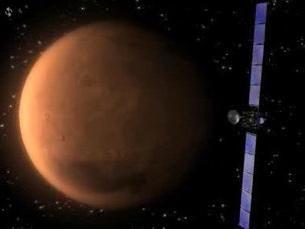 Cât timp trebuie să zbori spre Marte