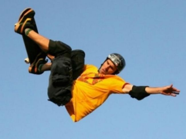 skateboard pentru incepatori