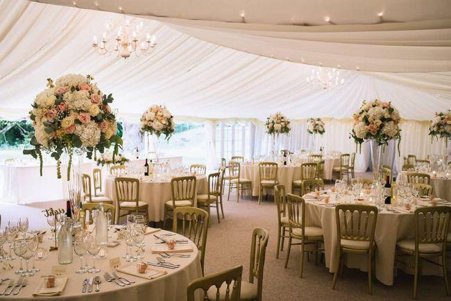 Cât de mare este nunta: costul celebrării