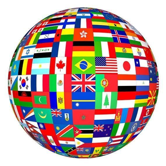 Câte țări din lume de astăzi