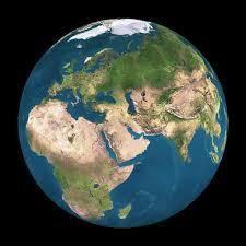 perioada de circulație a pământului în jurul soarelui este de 1 an