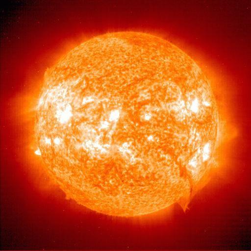 viteza de rotație a soarelui în jurul axei și galaxia Calei Lactee