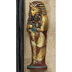 Sculptura Egiptului antic - trăsături distinctive