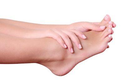 durere și slăbiciune la picioare