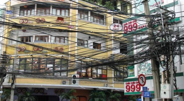 întreținerea rețelelor cu curent scăzut