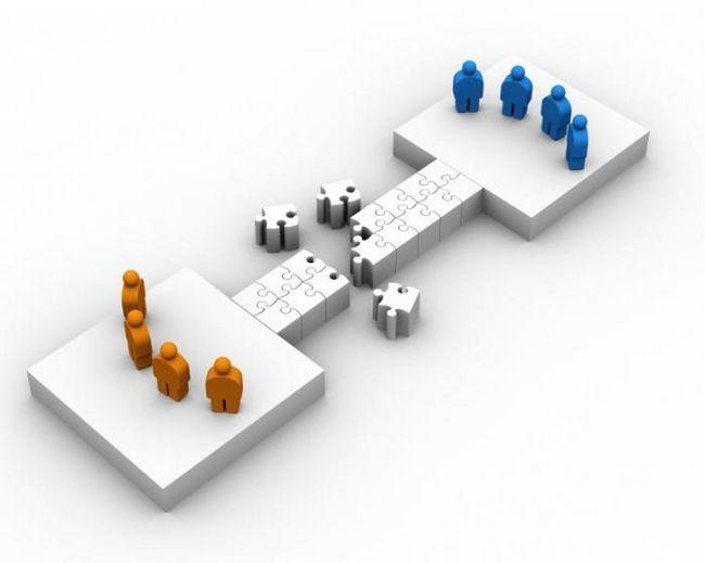 Fuziunea companiilor: clasificare și motive