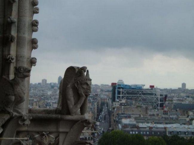 `Notre Dame de Paris `: arta nu îmbătrânește
