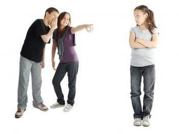 Mediul social al unui adolescent