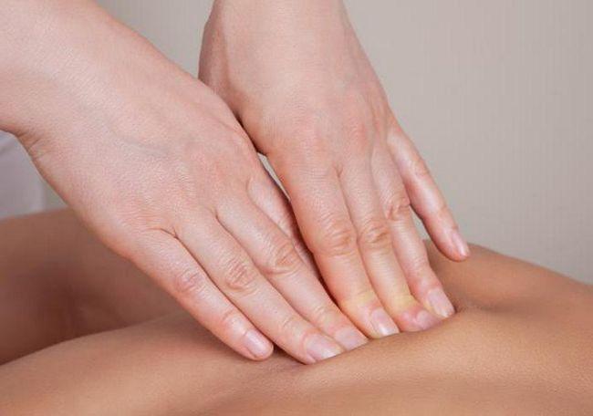 ce este masajul țesutului conjunctiv