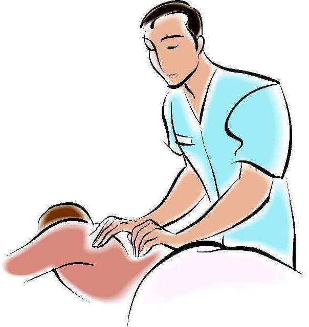 autor al masajului țesutului conjunctiv