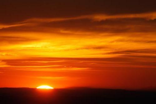 soarele este sursa vieții pe pământ